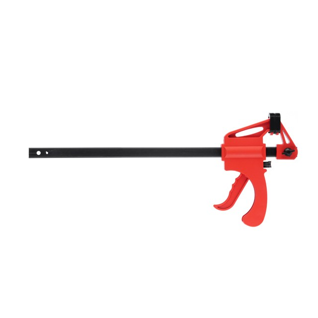 Trigger clamp 300x60 mm INTERTOOL HT-6023