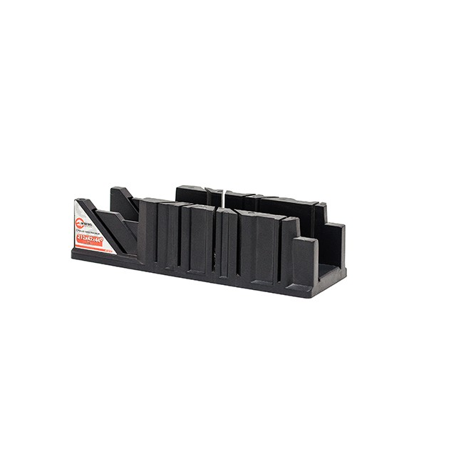 Plastic mitre box 212x42x44 mm INTERTOOL HT-0722