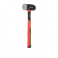 Sledge hammer 1500g, fibreglass handle INTERTOOL HT-0241: фото 3