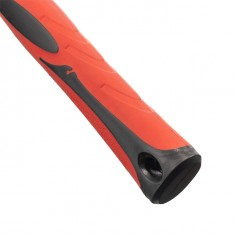 Sledge hammer 1500g, fibreglass handle INTERTOOL HT-0241: фото 6