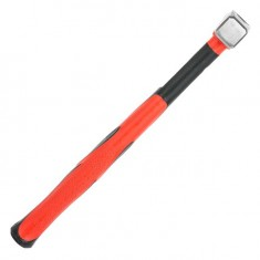 Hammer 500 g, fiberglass handle INTERTOOL HT-0205: фото 7