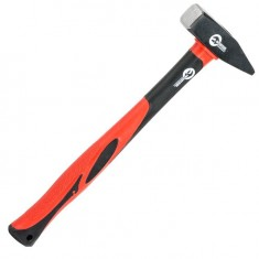 Hammer 500 g, fiberglass handle INTERTOOL HT-0205: фото 8