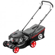 Gasoline lawn mower 4,5 HP, 3,4 kW, cutting width 400 mm INTERTOOL LM-4540