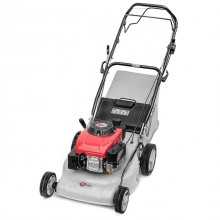 Gasoline lawn mower 4,5 HP, 3,4 kW, cutting width 460 mm, self-propelled INTERTOOL LM-4546
