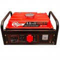 Gasoline generator max power 1.2 kW, rated power 1.1 kW, 3.0 Hp, 4 stroke, manual start, 26.5 kg INTERTOOL DT-1111