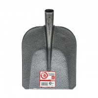 Shovel 0,8 kg INTERTOOL FT-2005