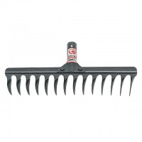 Rake 14 th 2,3 mm INTERTOOL FT-2010