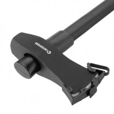 Splitting axe 2500 g, hickory handle INTERTOOL HT-0273: фото 7