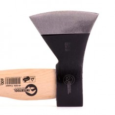 Axe 600 g, hickory handle INTERTOOL HT-0256: фото 6