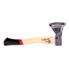 Axe 600 g, hickory handle INTERTOOL HT-0256: фото 8
