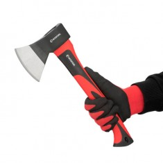 Axe 800 g, fiberglass handle INTERTOOL HT-0262: фото 5