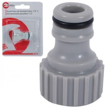 "Female adaptor 1/2"" INTERTOOL GE-1007"