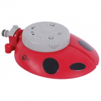 "8-pattern sprinkler ""Ladybird"" INTERTOOL GE-0073"