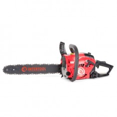 "Gasoline chain saw, 2 kW/2,7 HP, 45 cm bar, 3/8 ""chain INTERTOOL DT-2211: фото 2"