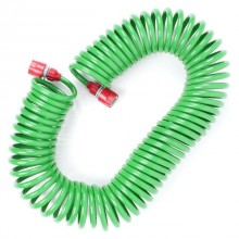 15 m coil hose set INTERTOOL GE-4002