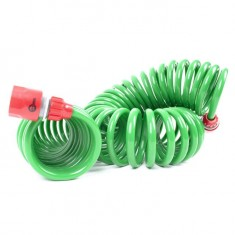 15 m coil hose set INTERTOOL GE-4002: фото 10