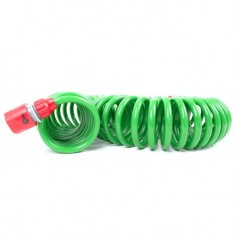 15 m coil hose set INTERTOOL GE-4002: фото 9