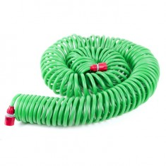 30 m coil hose set INTERTOOL GE-4003: фото 10