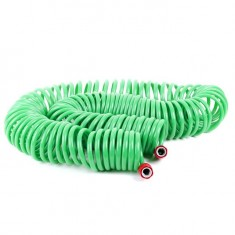30 m coil hose set INTERTOOL GE-4003: фото 2