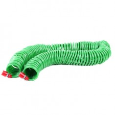 30 m coil hose set INTERTOOL GE-4003: фото 4