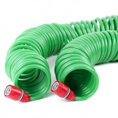 30 m coil hose set INTERTOOL GE-4003: фото 5