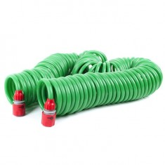 30 m coil hose set INTERTOOL GE-4003: фото 6