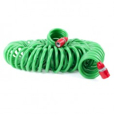 30 m coil hose set INTERTOOL GE-4003: фото 7