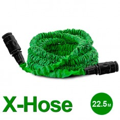 Expandable X-Hose 22.5 m INTERTOOL GE-4007: фото 2