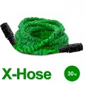 Expandable X-Hose 30 m INTERTOOL GE-4008
