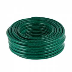 "Garden hose, 3 layers 1/2"", 20 m, PVC, reinforced INTERTOOL GE-4023"