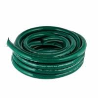 "Garden hose, 3 layers 3/4"", 10 m, PVC, reinforced INTERTOOL GE-4041"