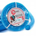 "Water hose 3 layers 1/2"", 100 m, PVC, reinforced INTERTOOL GE-4057"