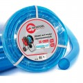 "Water hose 3 layers 3/4"", 30 m, PVC, reinforced INTERTOOL GE-4075"
