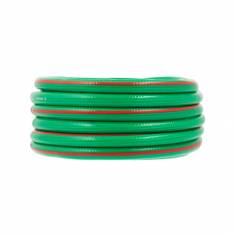 "Water hose 4 layers 1/2"", 10 m, PVC, reinforced INTERTOOL GE-4101: фото 2"