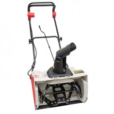 Power snow thrower, 1,6 kW, grasp width 500 mm, adjustable throw direction INTERTOOL SN-1600