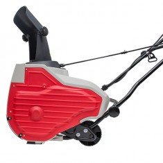 Power snow thrower, 1,6 kW, grasp width 500 mm, adjustable throw direction INTERTOOL SN-1600: фото 6