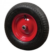 "Airwheel 14"" for wheel barrow INTERTOOL WB-0014"
