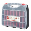 "Organizer 19"", 480x380x80 mm INTERTOOL BX-4003"