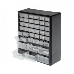 "Organizer 15"" 380x165x440 mm INTERTOOL BX-4011"