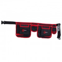 Electrician tool belt INTERTOOL SP-1015