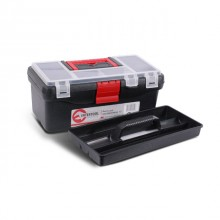 "Tool box 13"" 318x175x131mm INTERTOOL BX-0125"