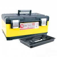 "Tool box - 21"" 534x366x266mm INTERTOOL BX-2021"