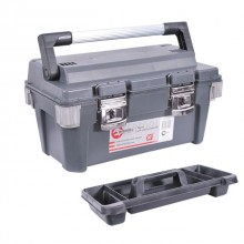 "Tool box - 20"" 500x275x265mm INTERTOOL BX-6020"