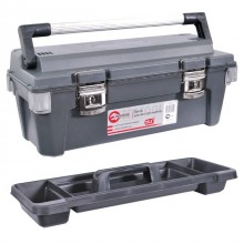 "Tool box - 25.5"" 650x275x265mm INTERTOOL BX-6025"